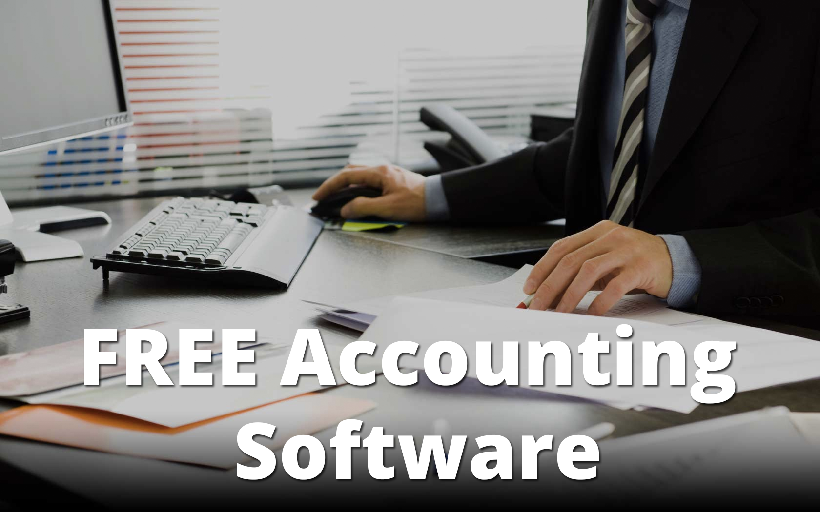 free accounting tool