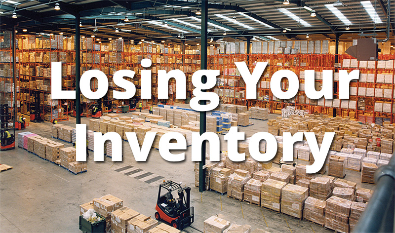 don't lose your inventory