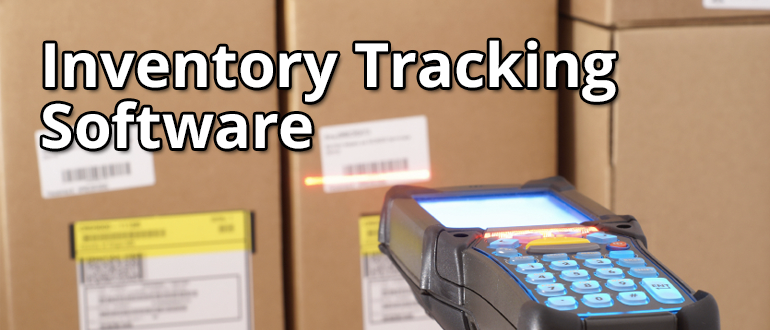 track your inventory