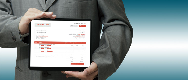 online-invoicing