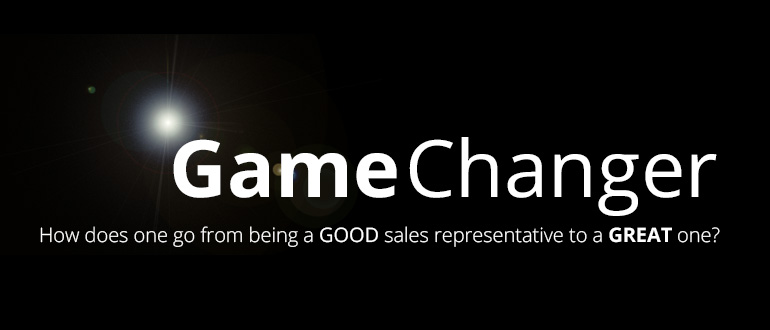 how to be a gamechanger with crm