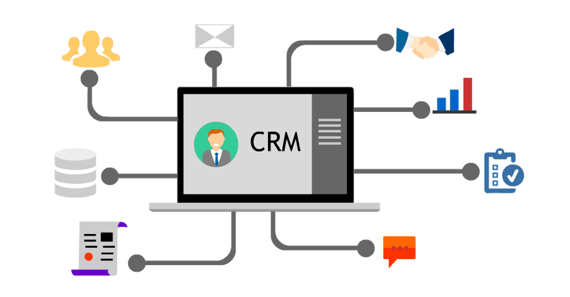wordpress-crm